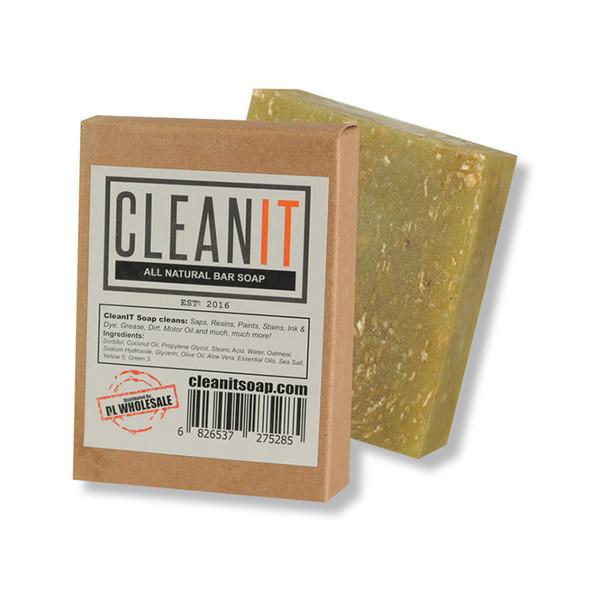 CleanIt 5oz Soap
