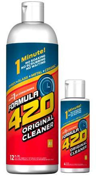 Formula 420 Cleaner (Original Cleaner)