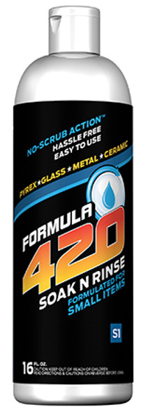 Formula 420 Cleaner (Soak n Rinse)