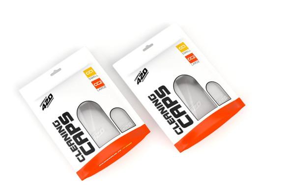 Formula 420 Cleaning Plugs & Caps