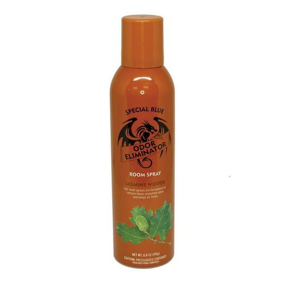 Special Blue Odor Eliminator Room Spray 6.9oz - Jasmine Woods