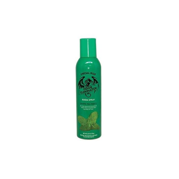 Special Blue Odor Eliminator Room Spray 6.9oz - White Tea Party