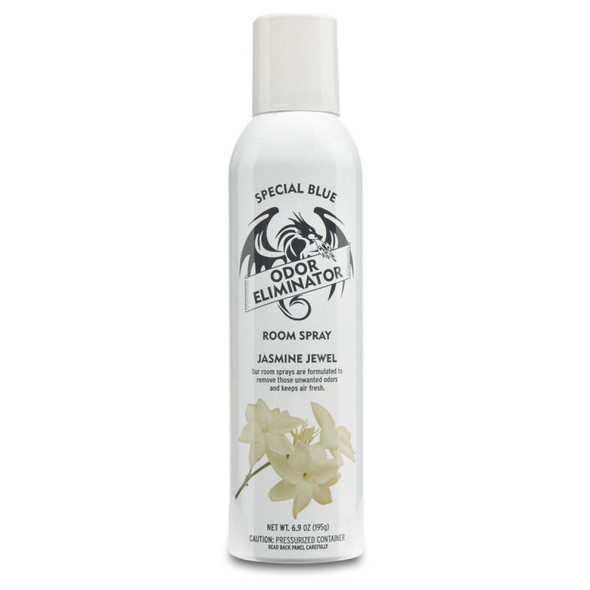 Special Blue Odor Eliminator Room Spray 6.9oz - Jasmine Jewel