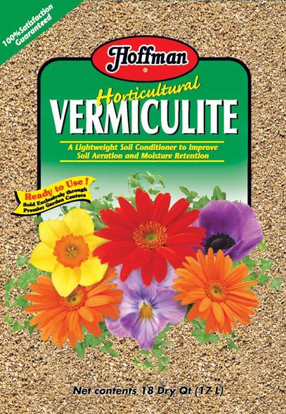 Hoffman 18 QT Horticultural Vermiculite