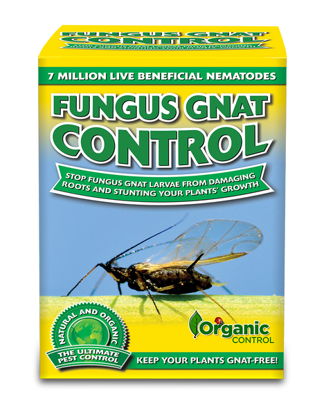 Orcon Fungus Gnat Control (Delivered To Your Door)