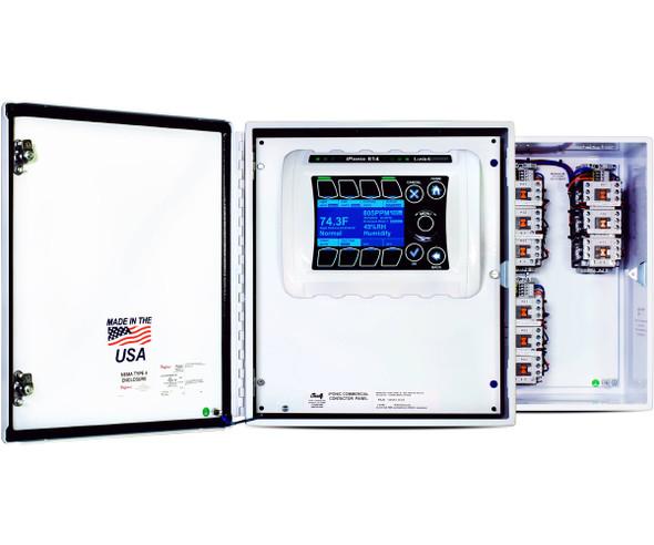 Link4 iPonic 614 Single Zone Grow Room Controller