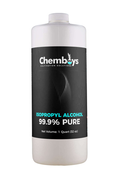Chemboys Isopropyl Alcohol 99.9% - 1 Quart