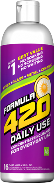 Formula 420 Daily Use Cleaner