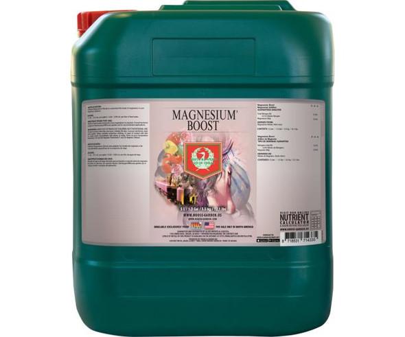 House & Garden Magnesium Boost - 5 L