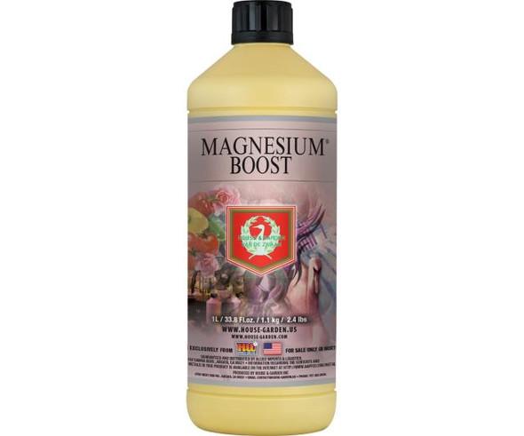 House & Garden Magnesium Boost - 1 L