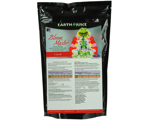 Earth Juice Bloom Master - 3 LBS