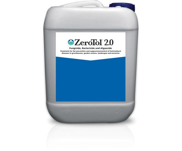 BioSafe ZeroTol 2.0 - 2.5 gal