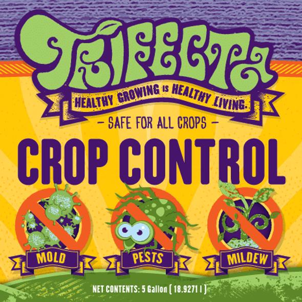 Trifecta Crop Control RTU - 5 Gallon