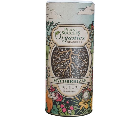 Plant Success Organics Granular - 1LB