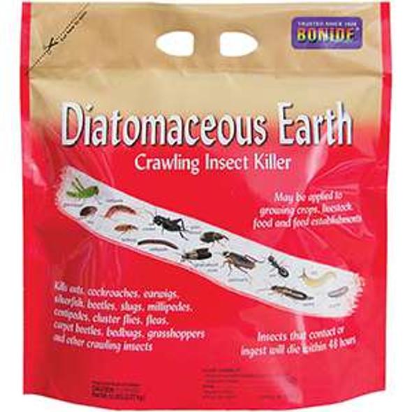 Bonide Captain Jack's Diatomaceous Earth 1.3LBS