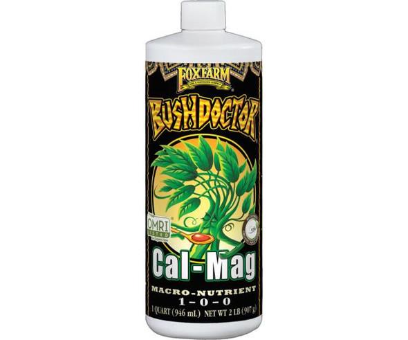 FoxFarm Bush Doctor Cal-Mag - 1 qt