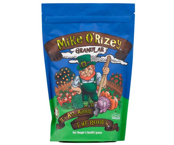 Mike O'Rizey Granular Mycorrhizae - 2 lbs