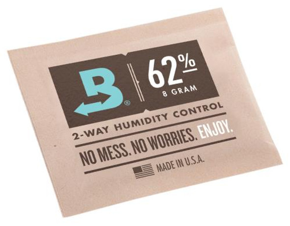 Boveda 8g 2-Way Humidity 62%
