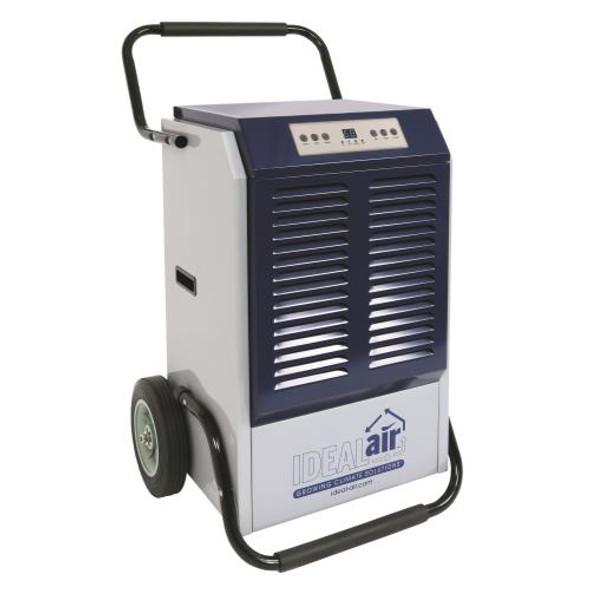 Ideal-Air Pro Series Dehumidifier 180 Pint