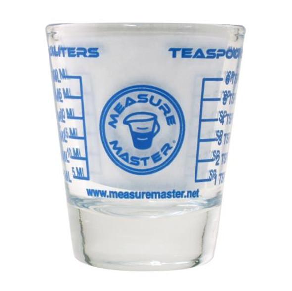 Measure Master Sure Shot Measuring Glass 1.5oz
