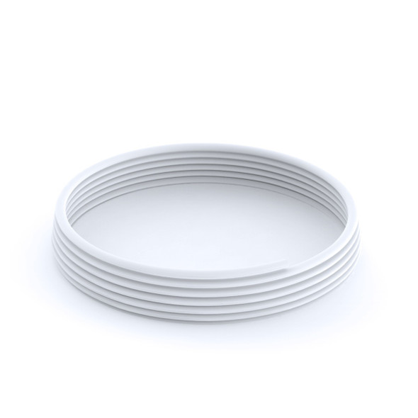 16-17MM DOUBLE LAYER MICRODRIP TUBING - 25FT