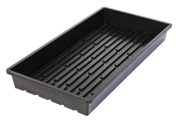 Super Sprouter Quad Thick 10 x 20 Tray - No Hole