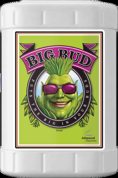 Advanced Big Bud (Green) - 23L