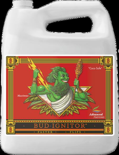 Advanced Bud Ignitor - 4L