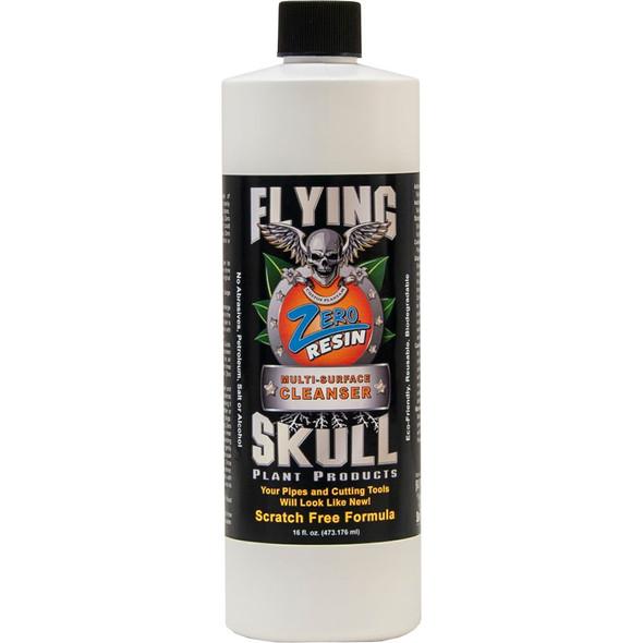 Flying Skull Zero Resin - 16OZ