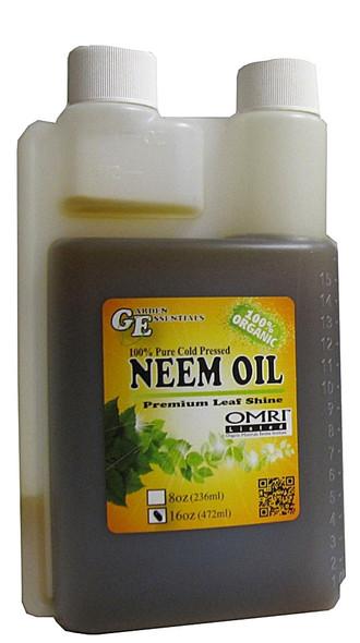 Garden Essentials Neem Oil - 16 oz