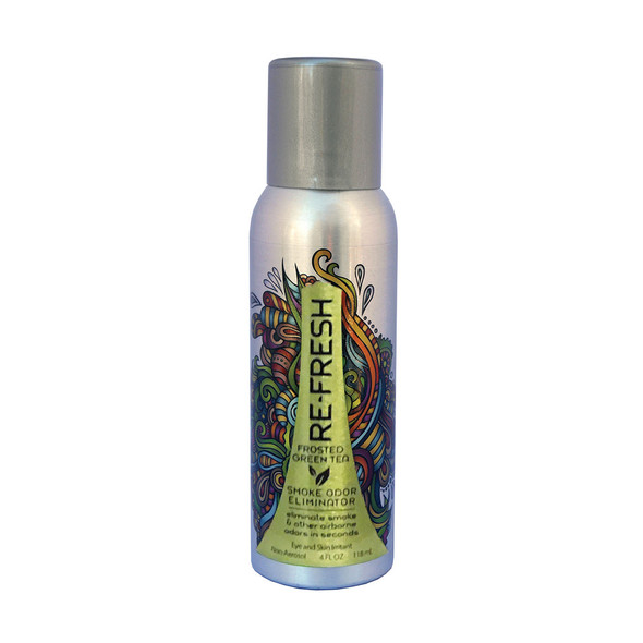 RE-FRESH SPRAY - FROSTED GREEN TEA