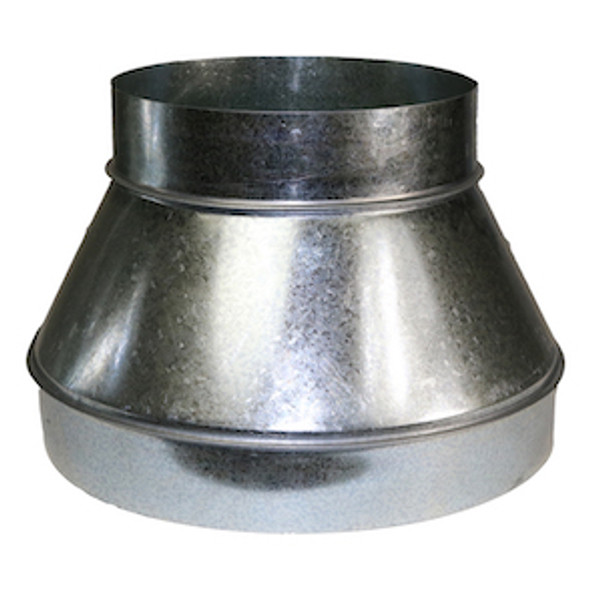Duct Reducer - 12X10