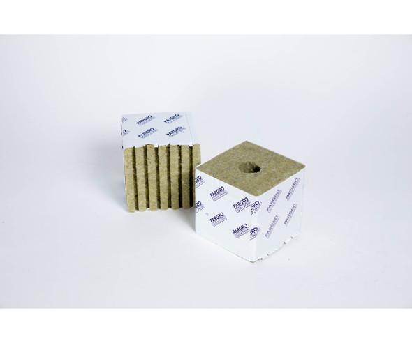 "Pargro Quick Drain Blocks, 4"" x 4"", Wrapped"