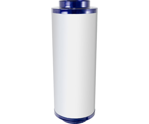 "Active Air Inline Carbon Filter, 8""x30"""
