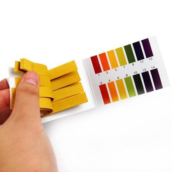 pH1-14 Test Paper