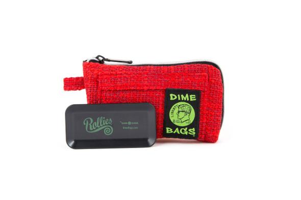 Dime Bags MEDIUM - RED