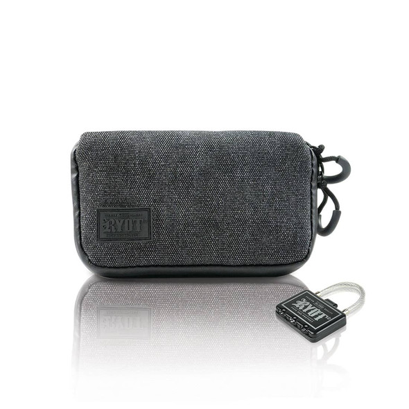 RYOT PACK RATZ SMELL PROOF POUCH