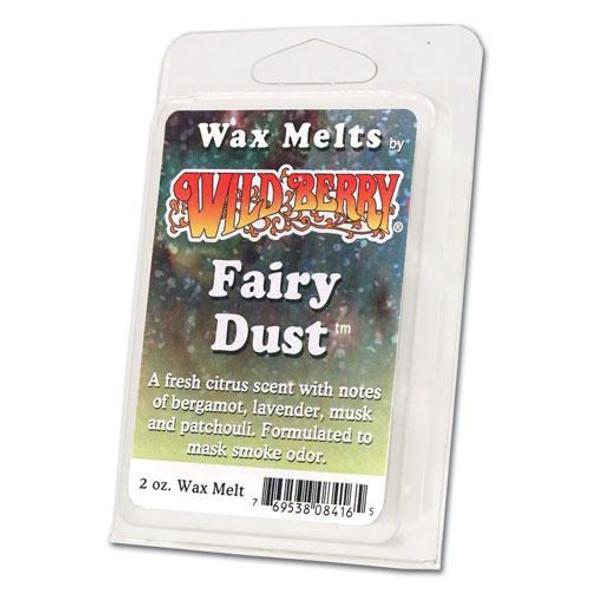 WILDBERRY WAX MELT - FAIRY DUST