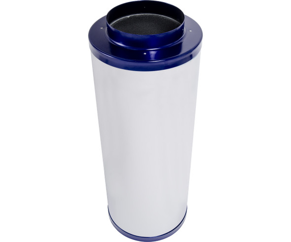 Active Air Inline Carbon Filter 6in x 24in