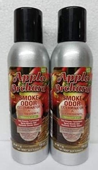SMOKE ODOR SPRAY - APPLE ORCHARD