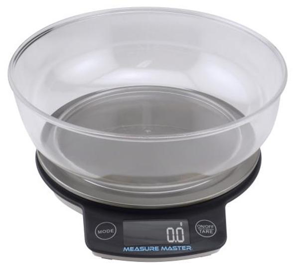 Measure Master 3kg Bowl Scale