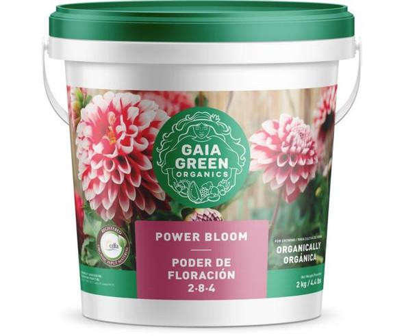 Gaia Green Power Bloom - 2 kg