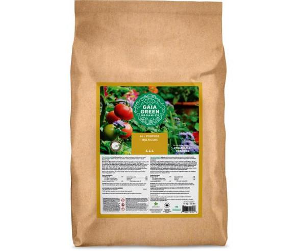 Gaia Green All Purpose - 10 kg