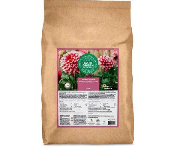 Gaia Green Power Bloom - 10 kg