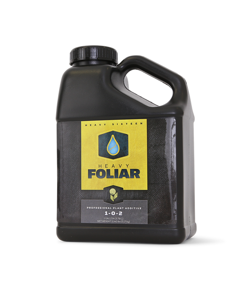 Heavy 16 Foliar - 1 GAL