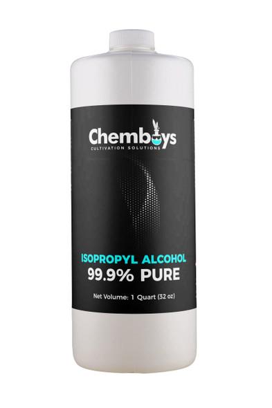 Chemboys Isopropyl Alcohol 99.9% - 5 Gallon