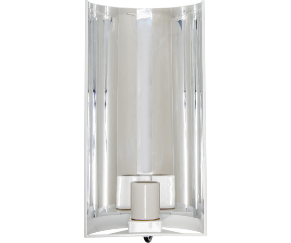 Fluorowing Compact Fluorescent System - 125W - 6400K