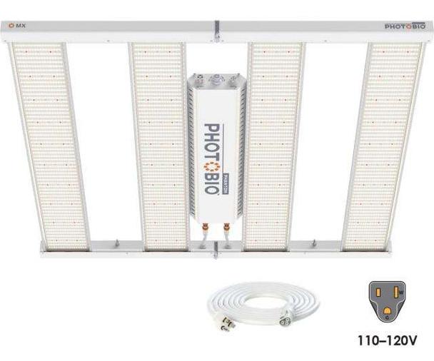 PHOTOBIO MX 680W 100-277V S4 spectrum w/ iLOC, (10' 110-120V cord)