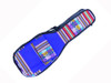 Uke Bag - Soprano - Full Face Peruvian Cloth