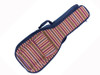 Uke Bag - Tenor - Full Face Peruvian Cloth 1